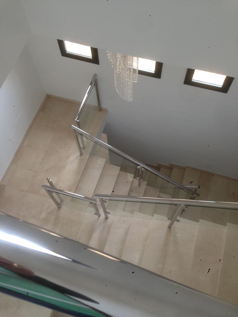 Staircase Refurbishment Works Direct