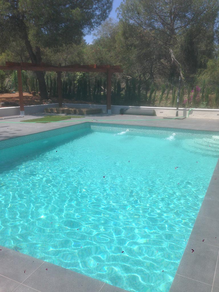 Swimming Pool Refurbishment Works Direct